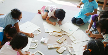 学童保育 フレスコアミーゴ